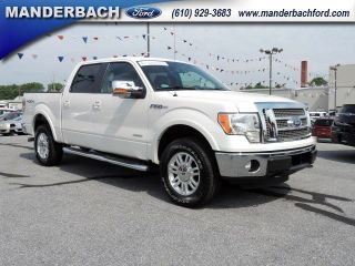 Used 2011 Ford F-150 XLT in Temple, Pennsylvania