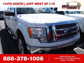 Used 2010 Ford F-150 FX4 in Draper, Utah