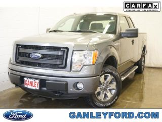 Used 2013 Ford F-150 XLT in Norton, Ohio