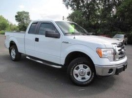 Used 2011 Ford F-150 XLT in Elmira, New York