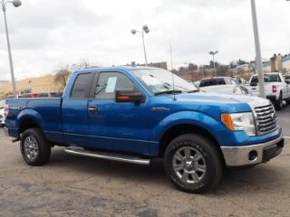 Used 2010 Ford F-150 XLT in Monroeville, Pennsylvania