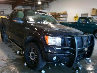 Used 2010 Ford F-150 in Chambersburg, Pennsylvania