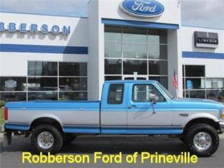 30+ Robberson Ford Used Trucks