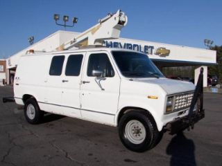 Used 1989 Ford Econoline E-350 in Madison, North Carolina