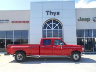Ford F-350 1997