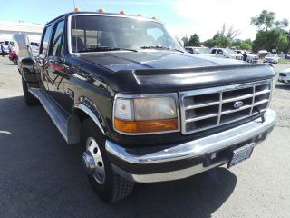 Used 1997 Ford F-350 XLT in Hermiston, Oregon