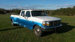 Ford F-350 1996