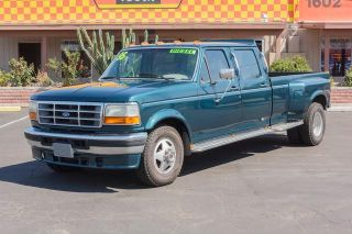 Used 1995 Ford F-350 XL in Tucson, Arizona