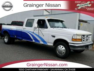 Ford F-350 1995