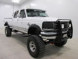 Used 1997 Ford F-350 in Quitman, Georgia