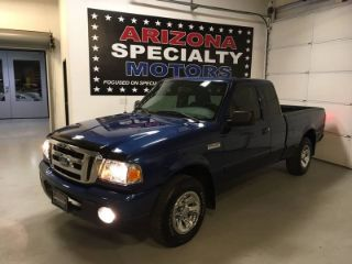 Used 2011 Ford Ranger Sport in Tempe, Arizona