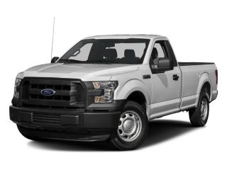 Used 2016 Ford F-150 XLT in Pacoima, California