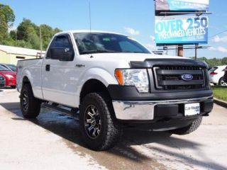 Used 2013 Ford F-150 XL in Bentonville, Arkansas