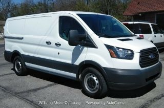 Used 2015 Ford Transit in Chattanooga, Tennessee
