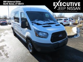 Ford Transit Base 2015