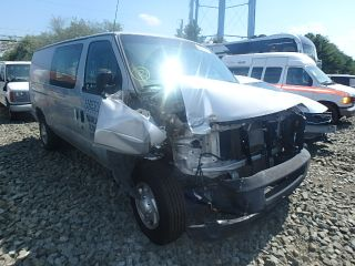 Used 2011 Ford Econoline E-250 in Windsor, New Jersey