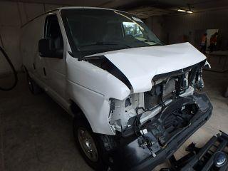 Ford Econoline E-250 2011