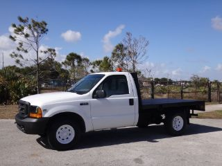 Ford F-250 2000