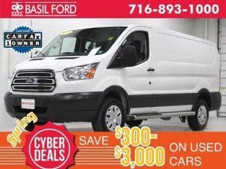 Used 2015 Ford Transit in Cheektowaga, New York