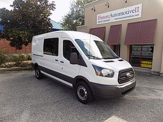 Used 2015 Ford Transit in Daphne, Alabama