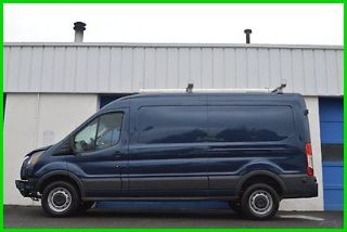 Used 2015 Ford Transit in Hightstown, New Jersey