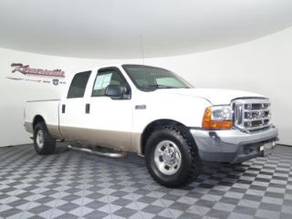 Used 1999 Ford F-250 Lariat in Kernersville, North Carolina