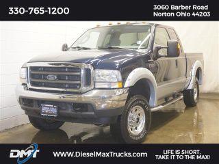 Ganley Ford Barberton >> Diesel Max Trucks Division Of Ganley Ford 3060 Barber Road