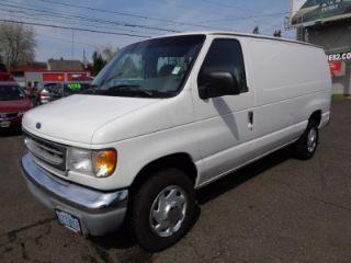 Ford Econoline E-250 1999