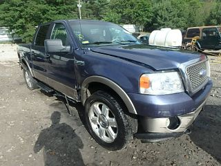 Used 2006 Ford F-150 in Mendon, Massachusetts