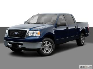 Used 2008 Ford F-150 in Hagerstown, Maryland