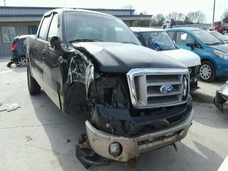 Used 2008 Ford F-150 in Lebanon, Tennessee