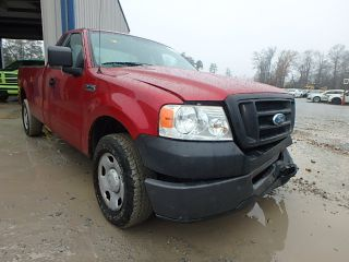Ford F-150 2008