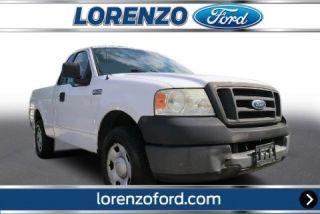 Ford F-150 XL 2005