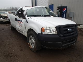 Used 2008 Ford F-150 in Louisville, Kentucky