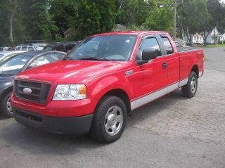 Used 2007 Ford F 150 Stx In Enfield Connecticut