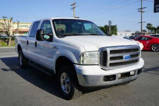 Ford F-250 King Ranch 2005