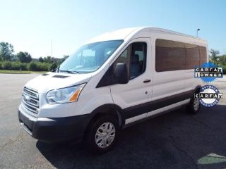 Used 2015 Ford Transit in Akron, Ohio