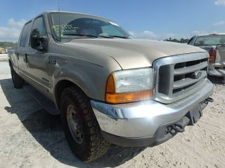 Ford F-350 2000
