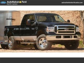 Used 2005 Ford F-250 XLT in North Canton, Ohio