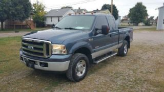 Used 2005 Ford F-250 XLT in Lancaster, Ohio