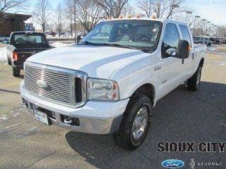 Ford F-350 2007