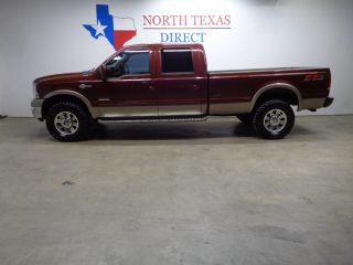 Ford F-350 King Ranch 2005