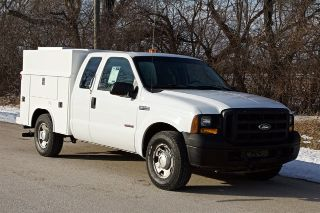Ford F-350 XL 2007