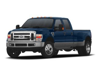 Ford F-450 King Ranch 2008