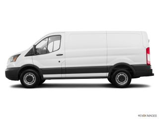 Ford Transit Base 2018