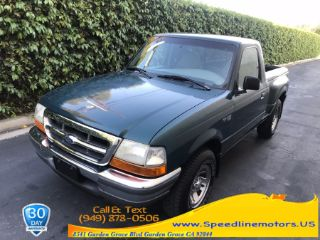 Ford Ranger XL 1998