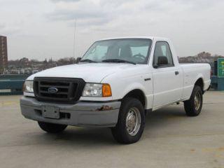 Ford Ranger XL 2004