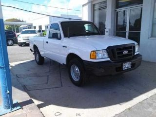 Used 2004 Ford Ranger XL in Pearl City, Hawaii
