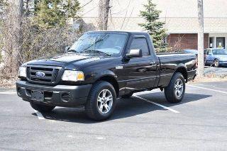 2008 Ford Ranger XL