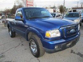 Used 2007 Ford Ranger XL in Elkridge, Maryland